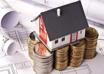 Immobilienfinanzierung – die Grundlagen