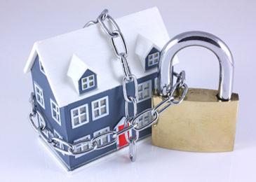 Sicherheitstechnik für Haus und Garten