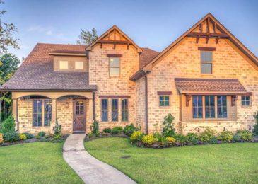 Kauf von gebrauchten Immobilien
