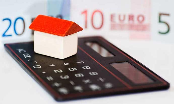 Immobilienfinanzierung-Bonitätsprüfung