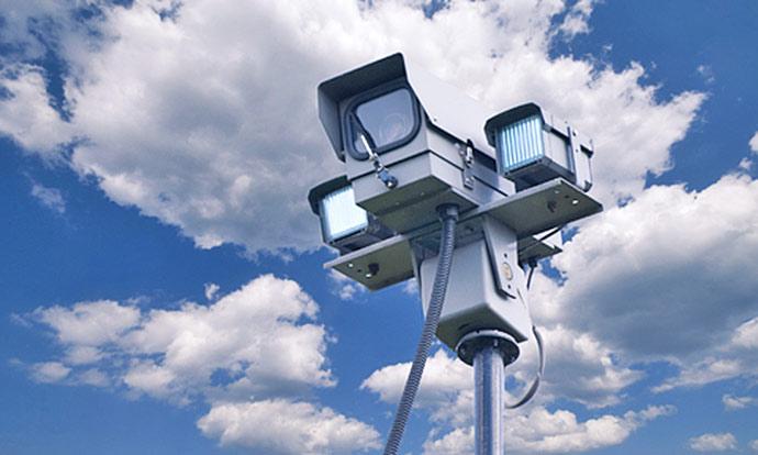 Videoüberwachungsanlagen