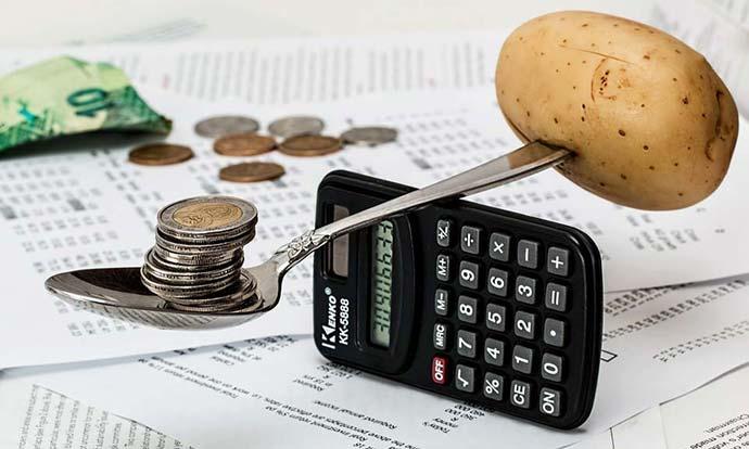 Haushaltstricks und Tipps zum Sparen